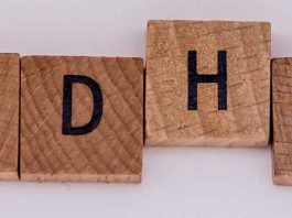 living with adhd, adhd affect,adhd ways