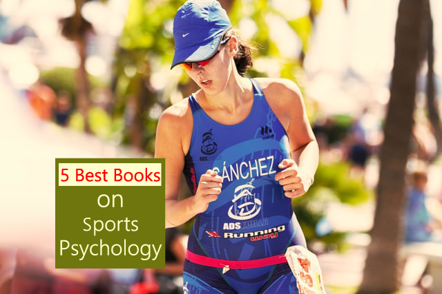 Best books on sports psychology