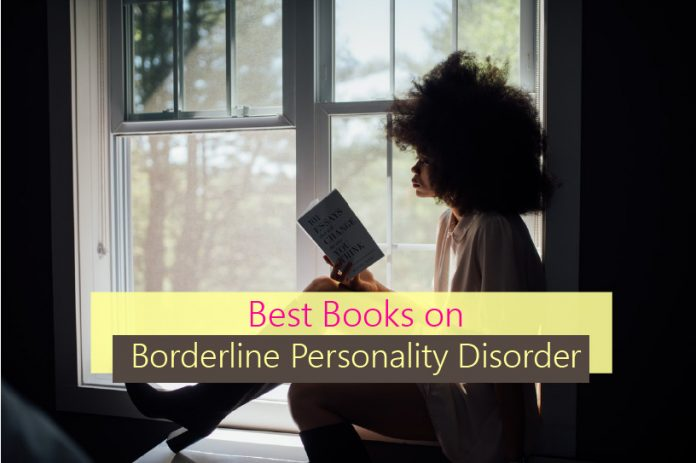 best books on borderline personality disorder