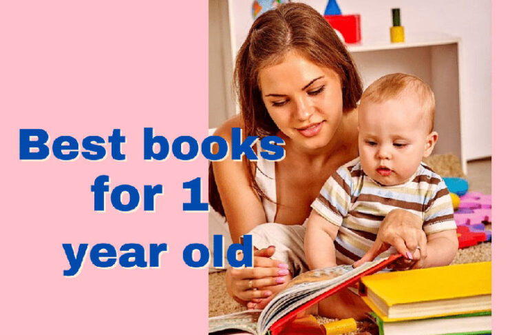 best books for 1 year old