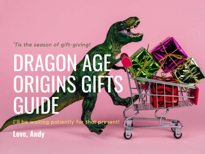 dragon age origins gifts
